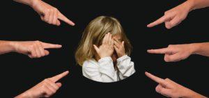 子どものいじめ被害の内容証明郵便