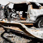 交通事故の物的損害の損害賠償請求