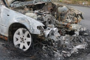 交通事故の人的損害の損害賠償請求の雛形と例文