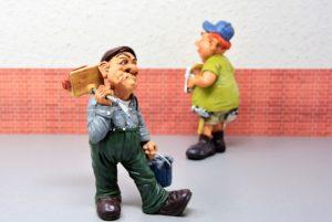解雇予告手当請求の雛形と例文