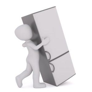 引越し業者の紛失に対する損害賠償請求の雛形と文例
