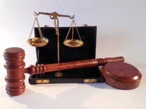 法律問題に関する内容証明