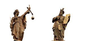 法律問題に関するFAQ