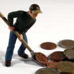 給料未払いにおける未払い賃金の請求