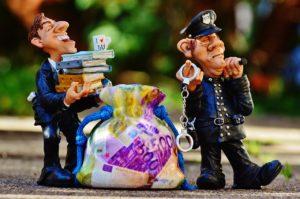 警察官の取り調べに対する抗議をする場合の内容証明郵便