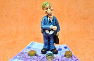 貸金業者への過払い分返還請求の雛形と文例