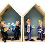 利殖商法の契約無効の雛形とサンプル