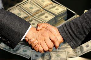 金銭(お金の貸し借り)に関する内容証明の雛形と例文