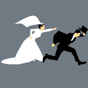 夫の不倫に関するトラブル