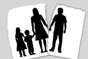 協議離婚の申入れの内容証明