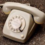 嫌がらせ電話・わいせつ電話・暴言電話の阻止