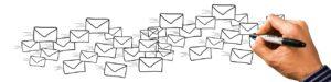 彼女の執拗なメールに対する慰謝料請求の雛形と例文